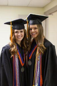 CON graduation
