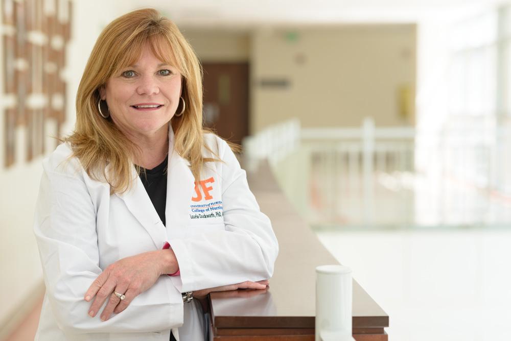 how to become a professor of nursing