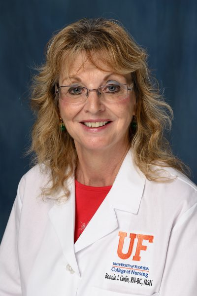 Bonnie Carlin, RN, MSN